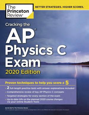 Cracking the AP Physics C Exam
