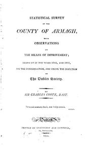 Statistical Survey of the County of Armagh