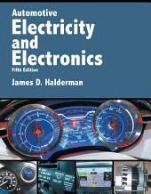 Automotive Electricity and Electronics: Edition 5