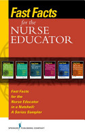 Fast Facts for the Nurse Educator PDF