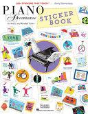Piano Adventures Sticker Book PDF