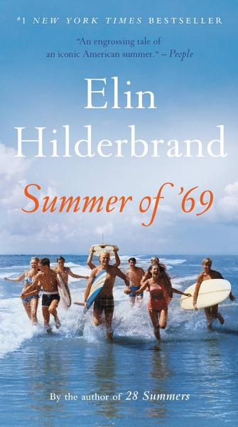 Download Summer of  69 Book