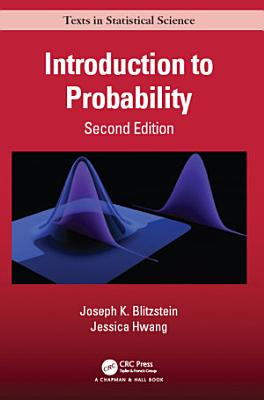 Introduction to Probability  Second Edition PDF