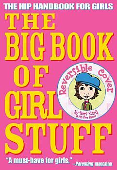 The Big Book of Girl Stuff PDF