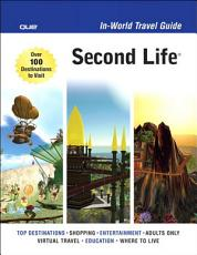Second Life In World Travel Guide  Adobe Reader  PDF