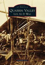 Quabbin Valley