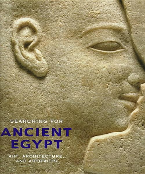 Searching for Ancient Egypt PDF