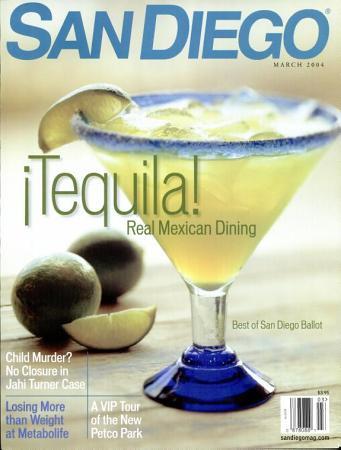 San Diego Magazine PDF