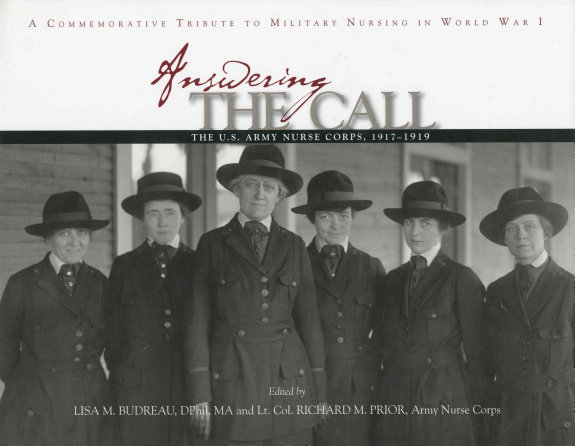 Answering the Call PDF
