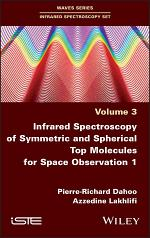 Infrared Spectroscopy of Symmetric and Spherical Spindles for Space Observation 1