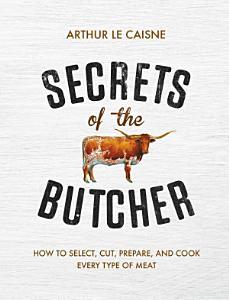 Secrets of the Butcher Book