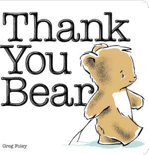 Thank You Bear PDF