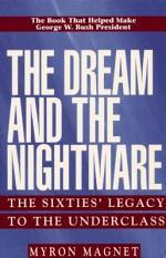 The Dream & the Nightmare