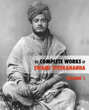 The Complete Works of Swami Vivekananda  Volume 1 PDF