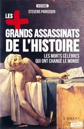 Les plus grands assassinats de l'Histoire: Essai historique