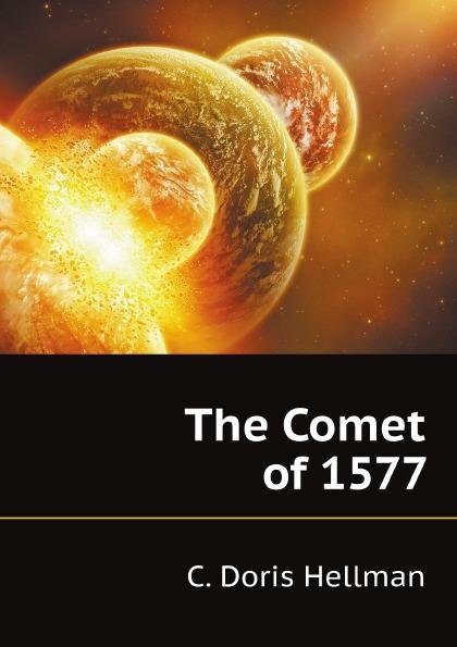 Download The Comet of 1577 Book