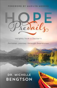 Hope Prevails Book