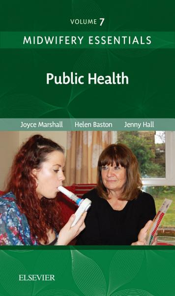 Midwifery Essentials  Public Health   E Book