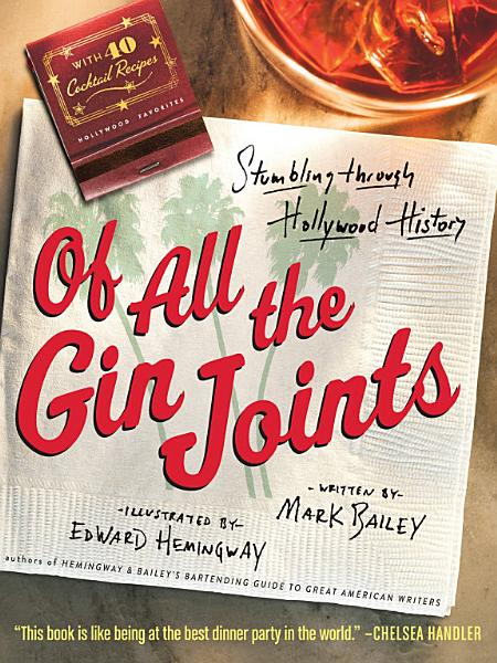 Download Of All the Gin Joints Book