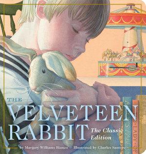 The Velveteen Rabbit Oversized Padded Board Book