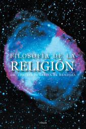 Filosofia de la Religión