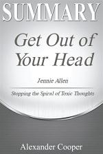 Summary of Get Out of Your Head