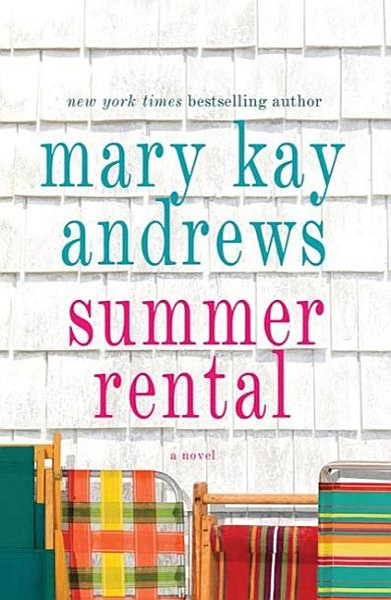 Download Summer Rental Book