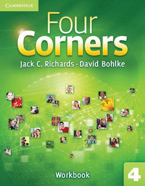Four Corners Level 4 Workbook PDF