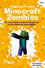 Tagebuch eines Minecraft Zombies 2 PDF