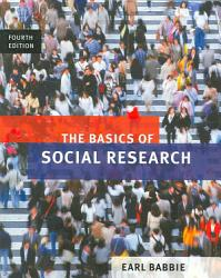 The Basics Of Social Research Book PDF