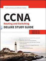 CCNA Routing and Switching Deluxe Study Guide PDF