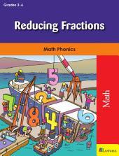 Reducing Fractions: Math Phonics