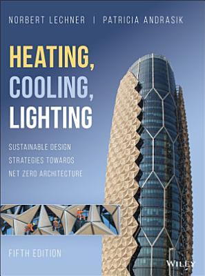 Heating  Cooling  Lighting