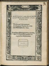 Floridorum libri IV
