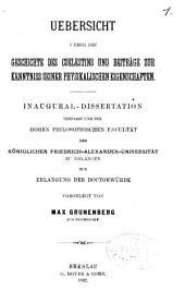 Dissertationen: Band 16
