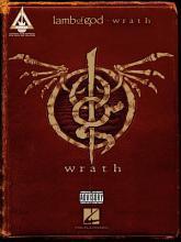 Lamb of God   Wrath  Songbook  PDF
