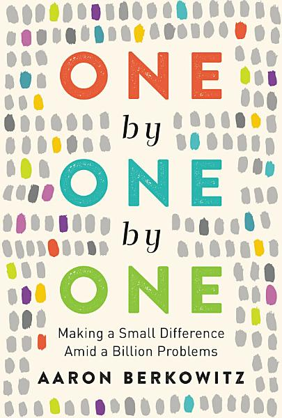 Download One by One by One Book