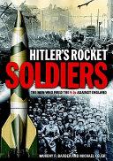 Hitler s Rocket Soldiers