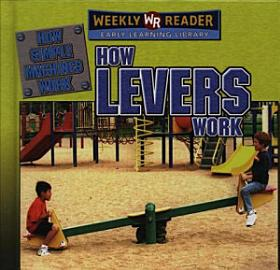 How Levers Work PDF