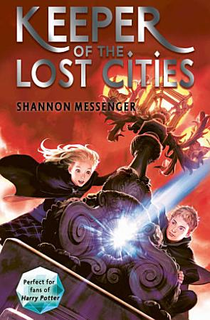 Keeper of the Lost Cities PDF