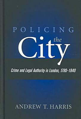 Policing the City PDF
