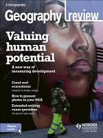 Geography Review Magazine Volume 32, 2018/19 Issue 4