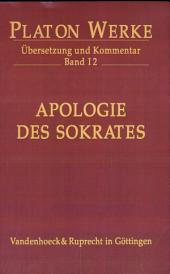 Werke: Übersetzung und Kommentar, Band 1,Ausgabe 2