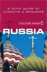 Culture Smart Russia