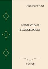 Méditations évangéliques