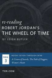 Wheel of Time Reread: Books 7-9: Books 7-9