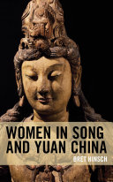 Women in Song and Yuan China