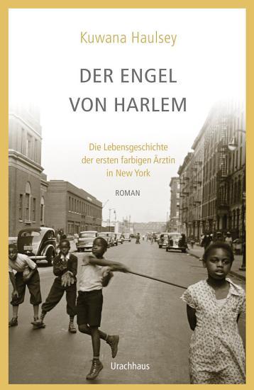 Der Engel von Harlem PDF