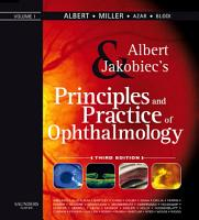 Principles and Practice of Ophthalmology E Book PDF