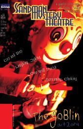 Sandman Mystery Theatre (1993-) #66